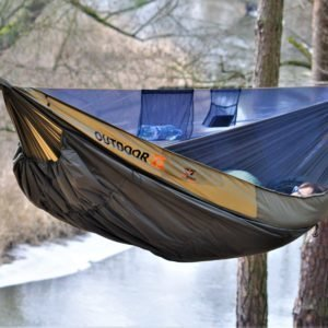Hamak Outdoor Flyhamak Outdoor II