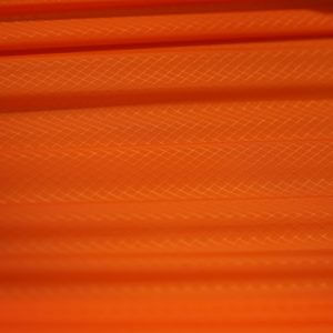 hamak rowerowy FlyHamak PRO ORANGE ULTRALIGHT